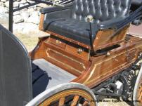 photo of Seat of 1894 Duryea