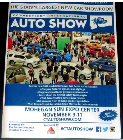 mohegan-sun-auto-show