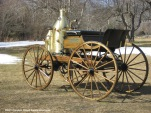 1863 Roper Steam Carriage